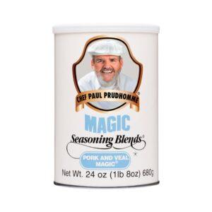 Chef paul Magic Seasoning